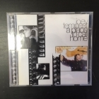 Joey Tempest - A Place To Call Home CD (VG/M-) -country rock-