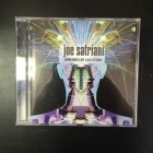 Joe Satriani - Engines Of Creation CD (VG/M-) -hard rock/electronica-