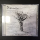 Despairation - A Requiem In Winter's Hue CD (M-/M-) -gothic metal-