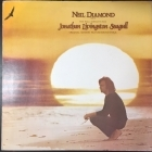 Neil Diamond - Jonathan Livingston Seagull (Original Motion Picture Soundtrack) LP (VG/VG+) -soundtrack-