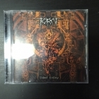 Torn - Violent Ecstasy CD (VG+/VG+) -death metal-