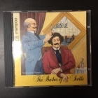 Rossini - The Barber Of Seville CD (VG+/M-) -klassinen-