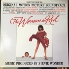 Woman In Red - Original Motion Picture Soundtrack LP (VG+/VG+) -soundtrack-