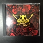 Aerosmith - Permanent Vacation CD (M-/M-) -hard rock-