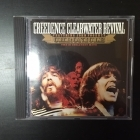 Creedence Clearwater Revival - Chronicle CD (G/VG+) -roots rock-