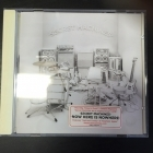 Secret Machines - Now Here Is Nowhere CD (M-/M-) -space rock-