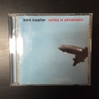 Mark Knopfler - Sailing To Philadelphia CD (VG/VG+) -roots rock-