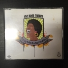 Audio Thieves - (Pray Like) Aretha Franklin CDS (M-/M-) -house-