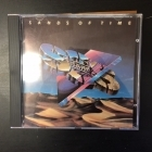 S.O.S. Band - Sands Of Time CD (VG/M-) -post-disco-