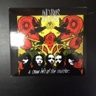 Incubus - A Crow Left Of The Murder... (limited edition) CD+DVD (M-/VG+) -alt metal-