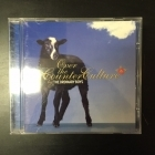 Ordinary Boys - Over The Counter Culture CD (VG+/VG+) -indie rock-