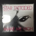 Star Tattooed - Make Me High CDS (M-/M-) -house-