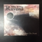 Mike & The Ravens - From Pillar To Post CD (VG/VG+) -garage rock-