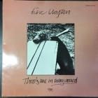 Eric Clapton - There's One In Every Crowd LP (VG+/VG) -blues rock-