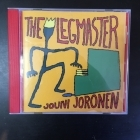 Jouni Joronen - The Legmaster CD (VG/M-) -jazz-