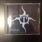 Tacere - A Voice In The Dark CDEP (M-/M-) -prog power metal-