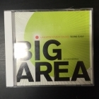 Undercover Divas - Big Area CDS (M-/M-) -dance-