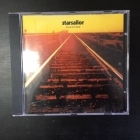 Starsailor - Love Is Here CD (VG/M-) -britpop-