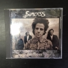 Simcess - The House CD (M-/VG+) -indie rock-