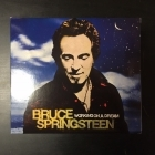 Bruce Springsteen - Working On A Dream CD (VG/M-) -roots rock-