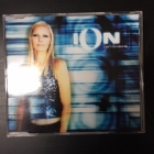 Ion - Can't You Hear Me CDS (M-/M-) -trance-