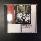 Wolfie - Tall Dark Hill CD (VG+/VG+) -indie rock-