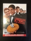 American Pie - The Wedding DVD (VG/M-) -komedia-