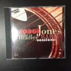 George Jones - The Bradley Barn Sessions CD (M-/M-) -country-