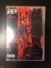 Slayer - Still Reigning DVD (VG+/M-) -thrash metal-