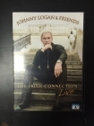 Johnny Logan & Friends - The Irish Connection Live DVD (VG+/VG+) -pop-