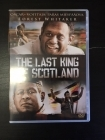 Last King Of Scotland DVD (M-/M-) -draama-