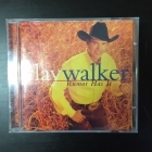 Clay Walker - Rumor Has It CD (M-/M-) -country-