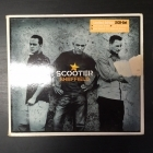 Scooter - Sheffield (limited edition) 2CD (VG-VG+/VG) -trance-