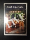 Good Charlotte - Live At Brixton Academy DVD (VG/M-) -pop punk-