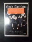 Good Charlotte - Video Collection DVD (VG/M-) -pop punk-