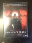 Mother Of Tears DVD (VG/M-) -kauhu-