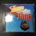 Tank - Demonstrating Potential CDEP (VG/VG+) -punk rock-