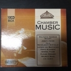 Chamber Music 10CD (VG+-M-/VG+) -klassinen-