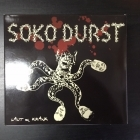 Soko Durst - Laut & Krank CD (M-/M-) -punk rock-