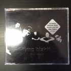 Limp Bizkit - My Way CDS (VG+/M-) -nu metal-