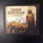 Damn Seagulls - Hunting Season CD (VG+/M-) -indie rock-