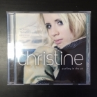 Christine - Surfing In The Air CD (M-/M-) -pop-