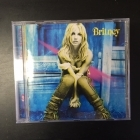 Britney Spears - Britney CD (VG+/M-) -pop-