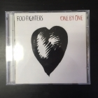 Foo Fighters - One By One CD (M-/M-) -alt rock-