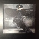 Apocalyptica - 7th Symphony (limited edition) CD+DVD (VG/M-) -symphonic heavy metal-