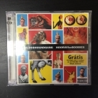 Bloodhound Gang - Hooray For Boobies 2CD (VG/VG+) -alt rock-