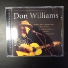 Don Williams - Don Williams CD (VG/VG+) -country-
