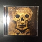 Apocalyptica - Cult CD (VG/VG+) -symphonic heavy metal-