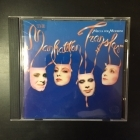 Manhattan Transfer - Mecca For Moderns CD (M-/M-) -jazz fusion-