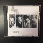 Manhattan Transfer - Vocalese CD (M-/M-) -jazz fusion-